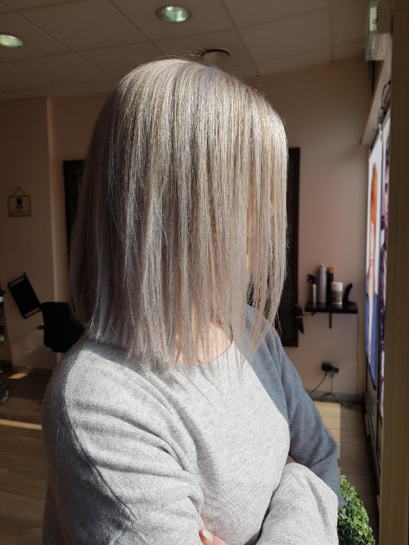 Coupe femmes - Votre salon de coiffure - Coiffure à l'image