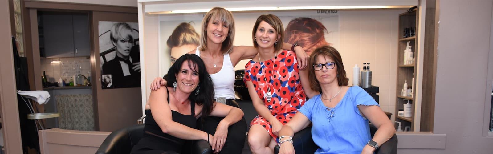 Coiffeur Femmes Sarrebourg - Votre salon de coiffure - Coiffure à l'image