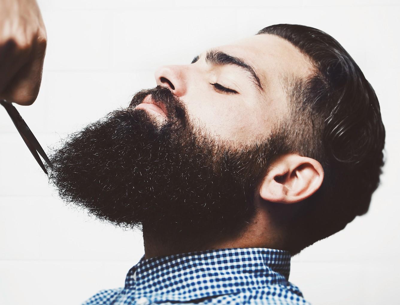 Soins de barbe - Barbier à Sarrebourg - Coiffure à l'Image