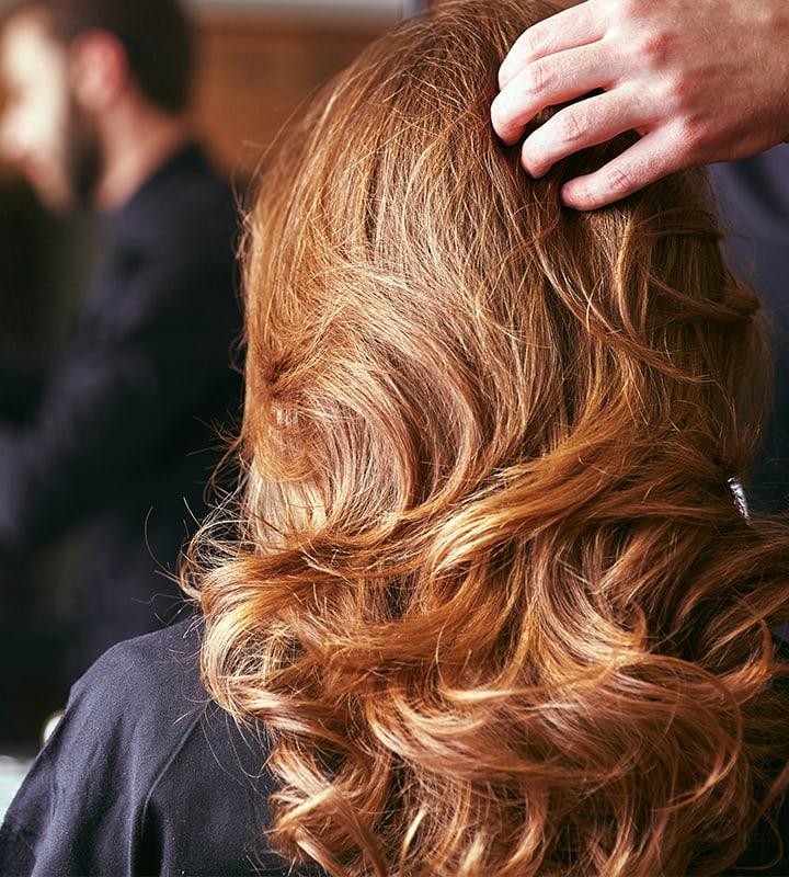 Coiffure Femmes Salon de coiffure à Sarrebourg - Coiffure à l'Image