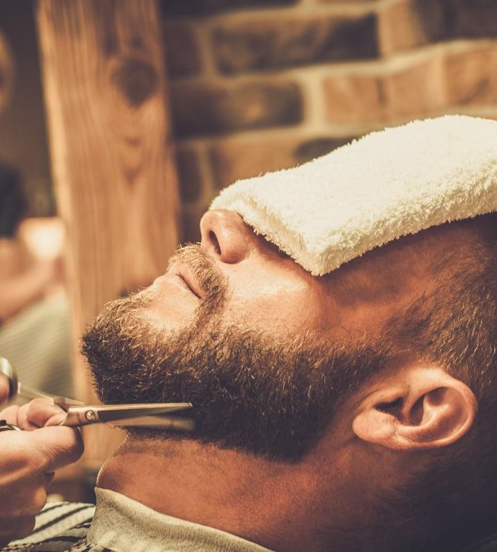 Coiffeur Hommes et Barbier - Salon de coiffure à Sarrebourg - Coiffure à l'Image