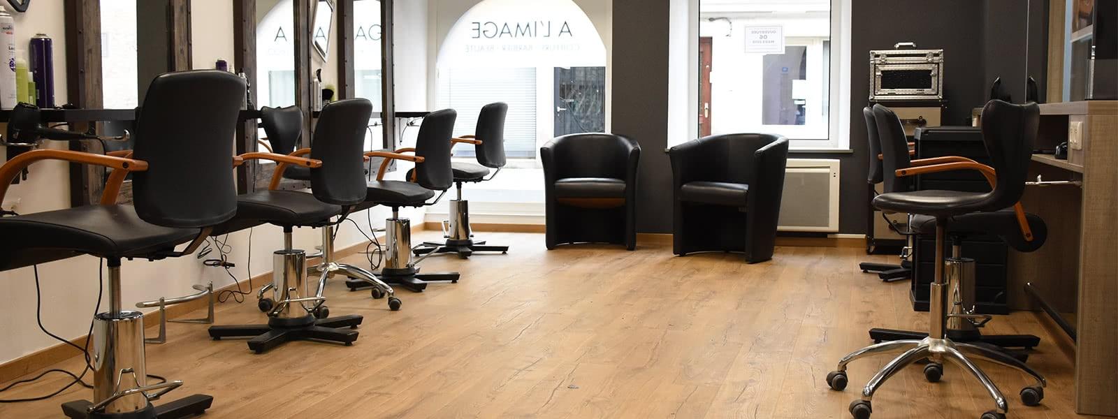 Intérieur du salon - Salon de Coiffure à Sarrebourg - Coiffure à l'Image
