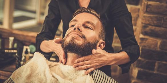 Barbier Hommes - Soins de barbe à Sarrebourg - Coiffure à l'Image